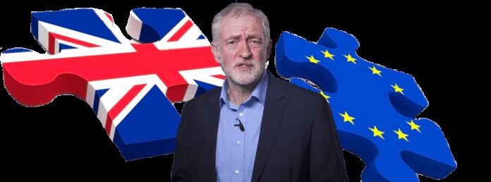 JC Brexit delemar