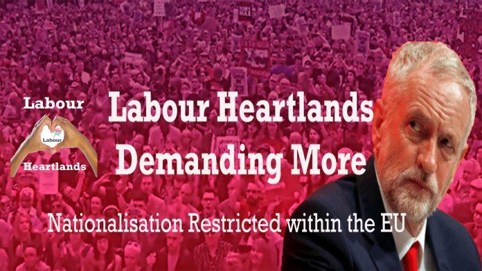 Jeremy Corbyn nationalisation