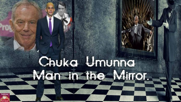Chuka Umunna