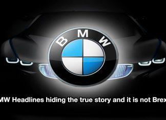 BMW Brexit