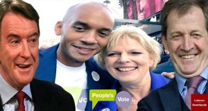 Chuka peoples vote