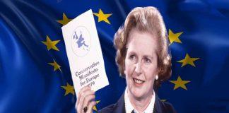 Thatcher EU