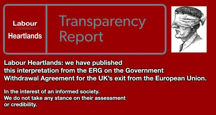 Open transparency