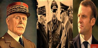 Macron's plan to pay tribute to Nazi collaborator Pétain