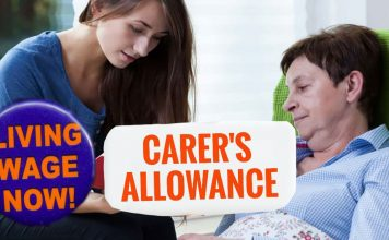 Cares living wage