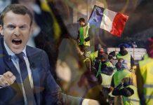 Macron eu budget