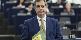 Nigel Farage quits UKIP