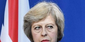 Theresa May to face vote of no confidence from Tory MPs