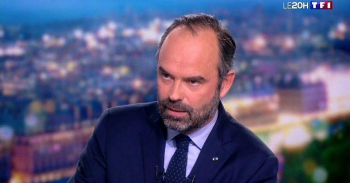 Edouard Philippe wants to toughen sanctions