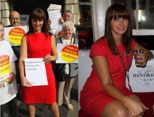 Melanie Onn MP letter