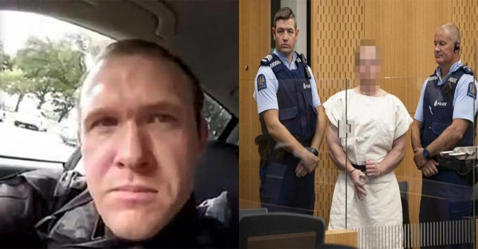 Christchurch killings.