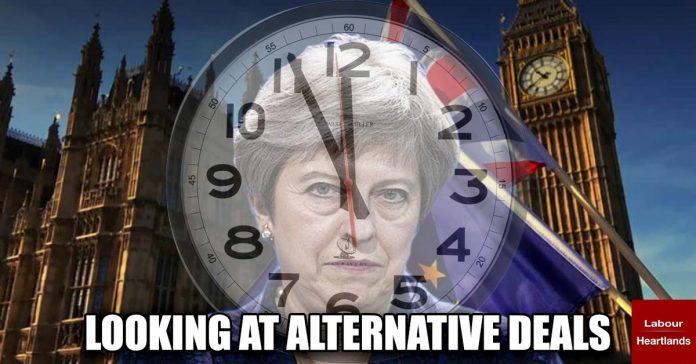 Brexit Impasse