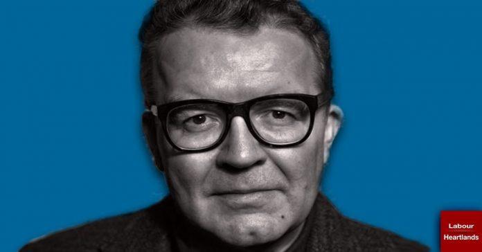 Tom Watson in letter