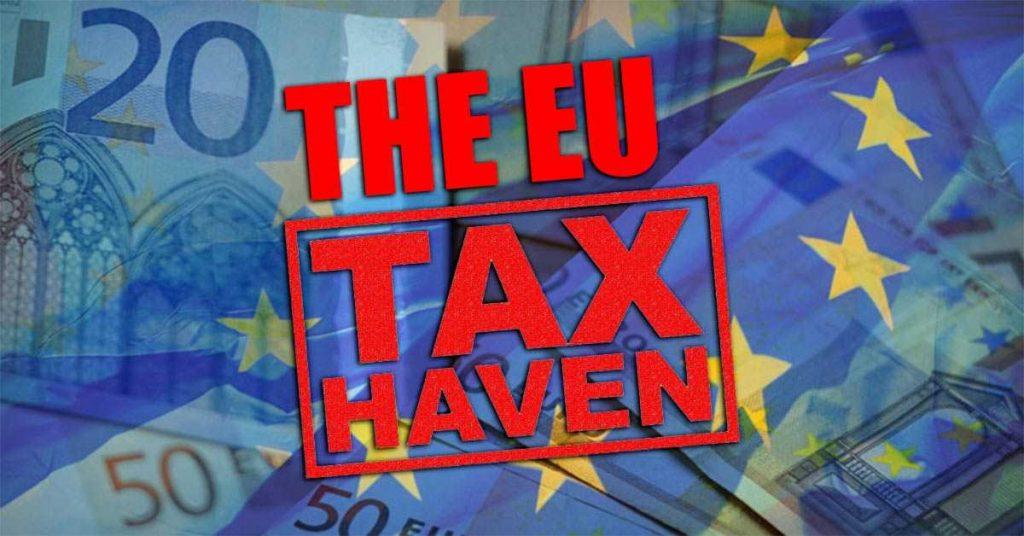 EU tax avoidance