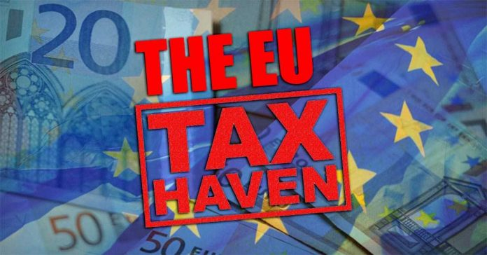 EU tax avoidance