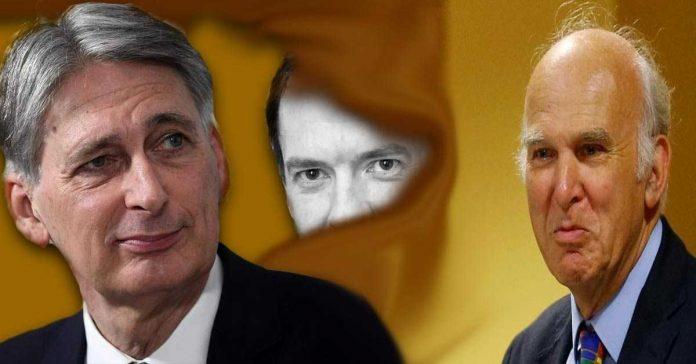 Tory Lib Dem Austerity