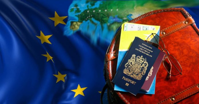 visa waiver for UK citizens