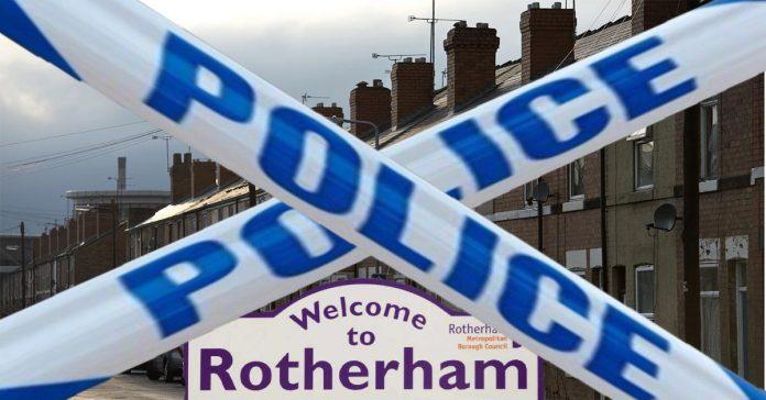 Rotherham child sexual exploitation