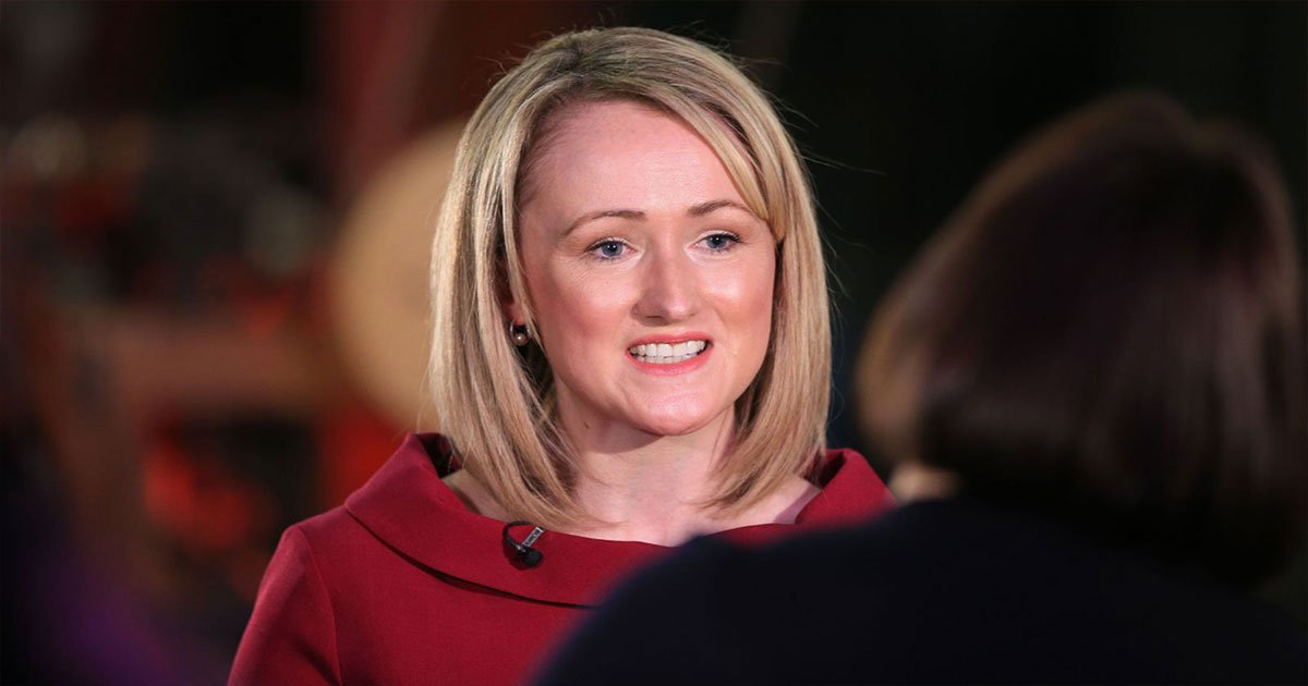 Rebecca Long-Bailey: The Labour Party I will lead will